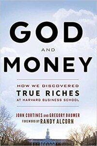God and Money Book Cover