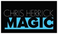 Chris Herrick Magic Logo
