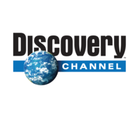 Discovery Channel Logo 2