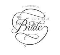 On the go bride