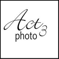 Act3 LogoBW2