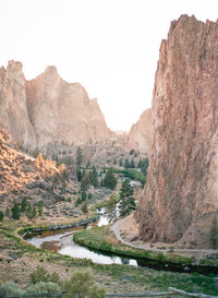 Smith Rock State Park Elopement-11