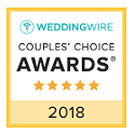 Wedding wire win