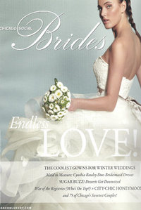 23 - CS Bride Endless Love - Image