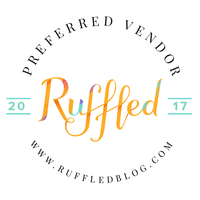 Emily Chappell Photography is a featured wedding photography vendor with Ruffled