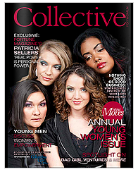 The Collective Mag