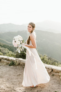 Elopement in Sedona Arizona