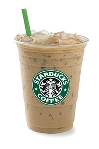 starbucks-iced-latte-celebrities-who-wear-use-or-own-starbucks-sG4hOT-clipart