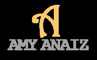 Amy Anaiz Logo 2015