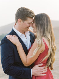 Kirsten + Peter Coyote Hills Regional Park Engagement Session Sneak Peeks - Cassie Valente Photography 0078