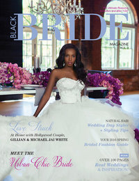 Black Bride Magazine Mecca Gamble Photography Atlanta Wedding Photographer