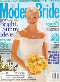 36 - Modern Bride Trendsetter - Image