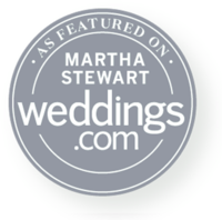 martha weddings