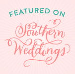 southern weddings blog photo