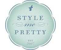 21 - Style Me Pretty - Image