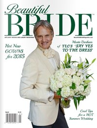 beautiful bride orlando summer style shoot 2015 - cover