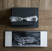 Award winning wedding albums