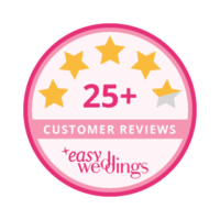 25+ reviews