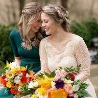 Hair and up-do Services for weddings in Loudoun County and Northern Virginia