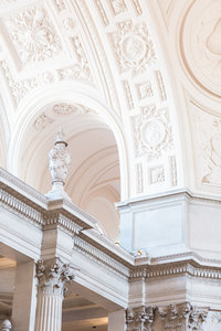 Rachel + Jeremy San Francisco City Hall Elopement Wedding-3929