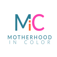Motherhood in Color Main Logo (From Website)