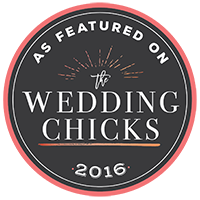 wedding chicks 2016