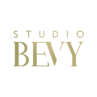 StudioBevy_Primary Logo Gold