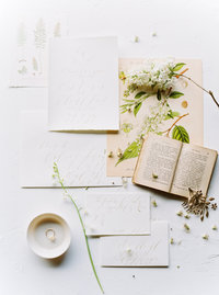 Cassie Valente Photography - Donny Zavala Oregon Coast Wedding Elopement Inspiration - Belle Lumiere