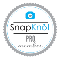 Snapknot pro member badge