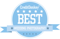 Best of New Hampshire Wedding Photographers National Award