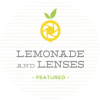Lemonade and lenses | Kelly Laramore Photography