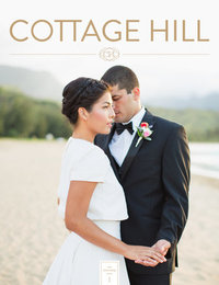 Cottage Hill magazine