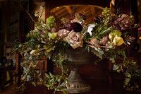 Yorkshire wedding florist56