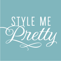 C. Tyson Photography has been published in style me pretty