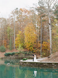 Helena + Sunny Rocky's Lake Estate Wedding - Cassie Valente Photography 0126