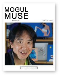 Mogul Muse Issue 9