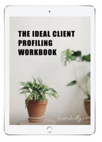 Bonus - Ideal Client Profiling Workbook-07