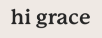 Grace Wilkins SEO - Logo - Temp