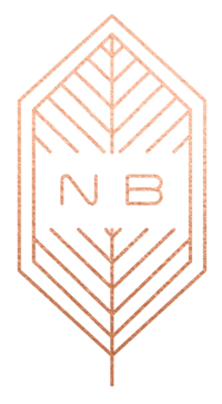 Nicole Barr Photo Logo png copper