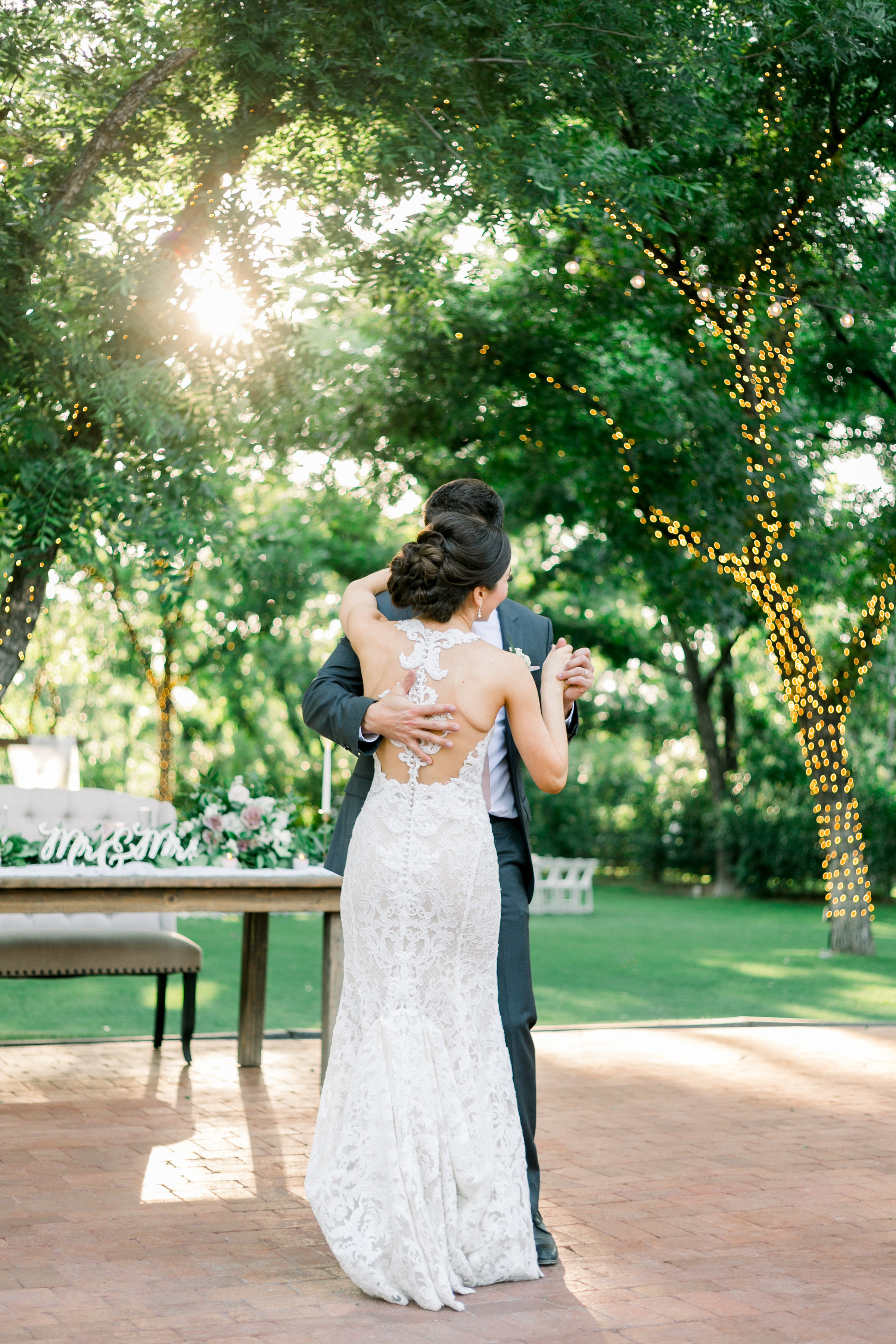 Karlie Colleen Photography - Venue At The Grove - Arizona Wedding - Maggie & Grant -100