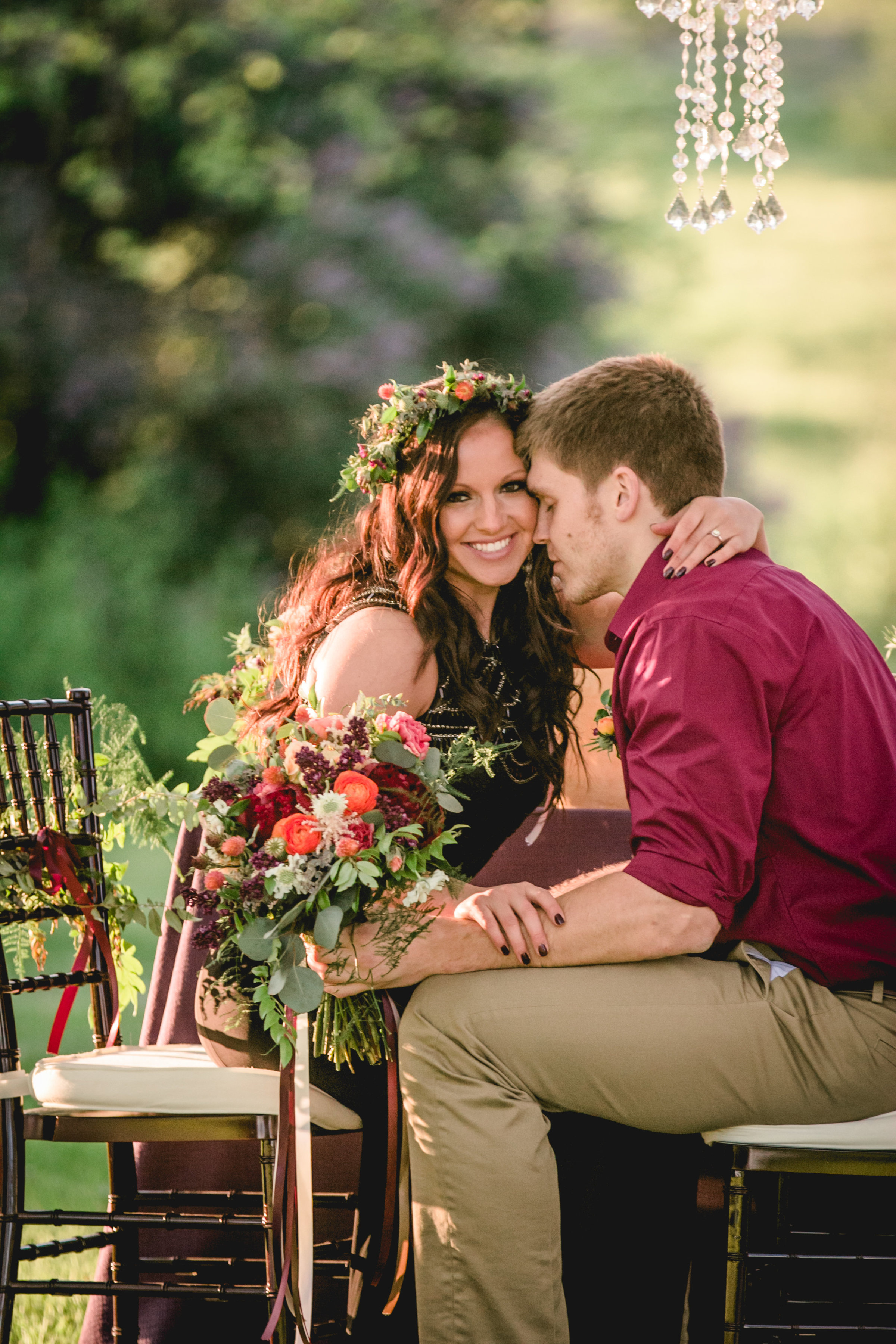 Bohemian Styled Shoot || © Emily Mitton Photography_-272