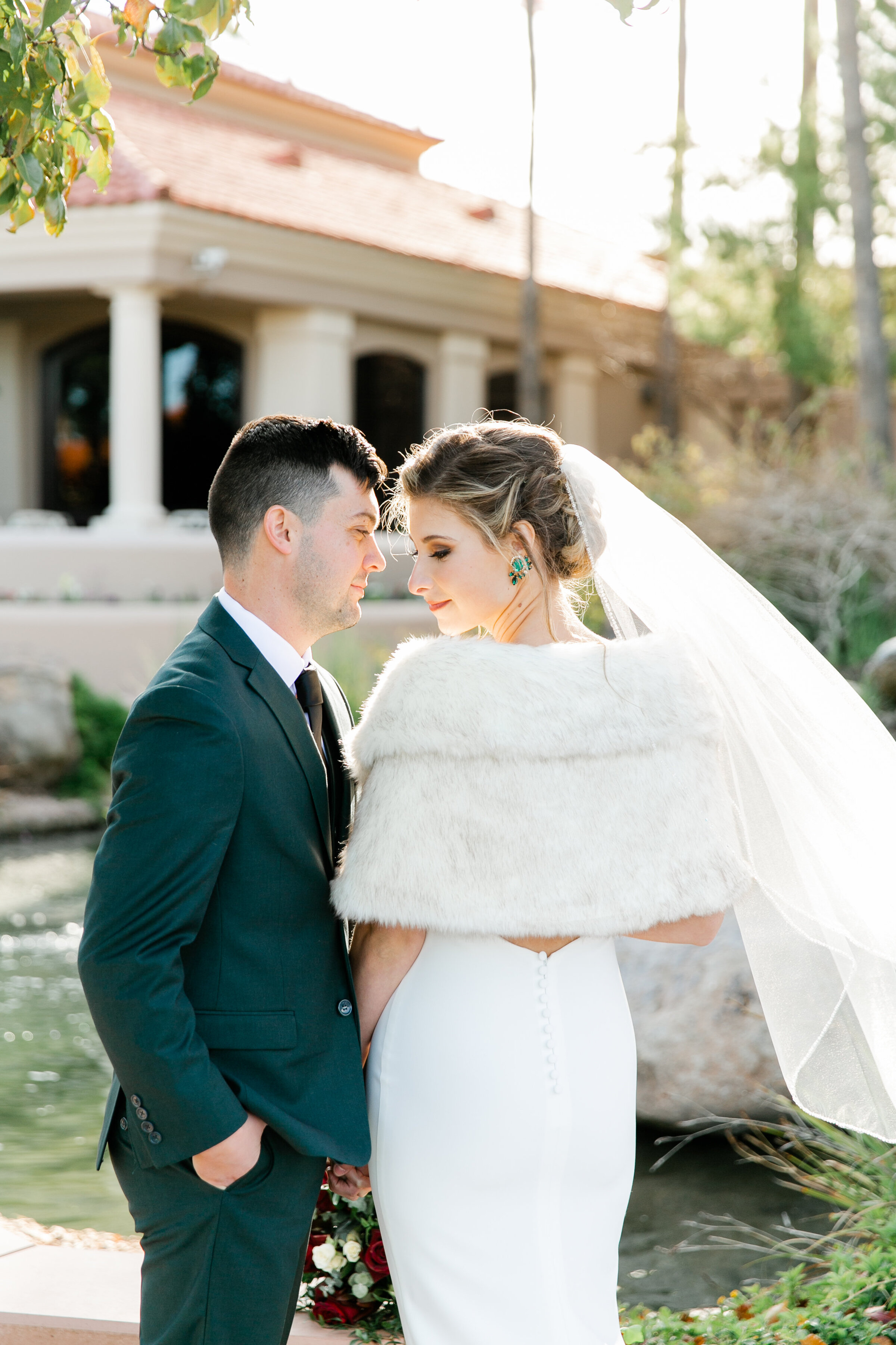 Karlie Colleen Photography - Gilbert Arizona Wedding - Val Vista Lakes - Brynne & Josh-471
