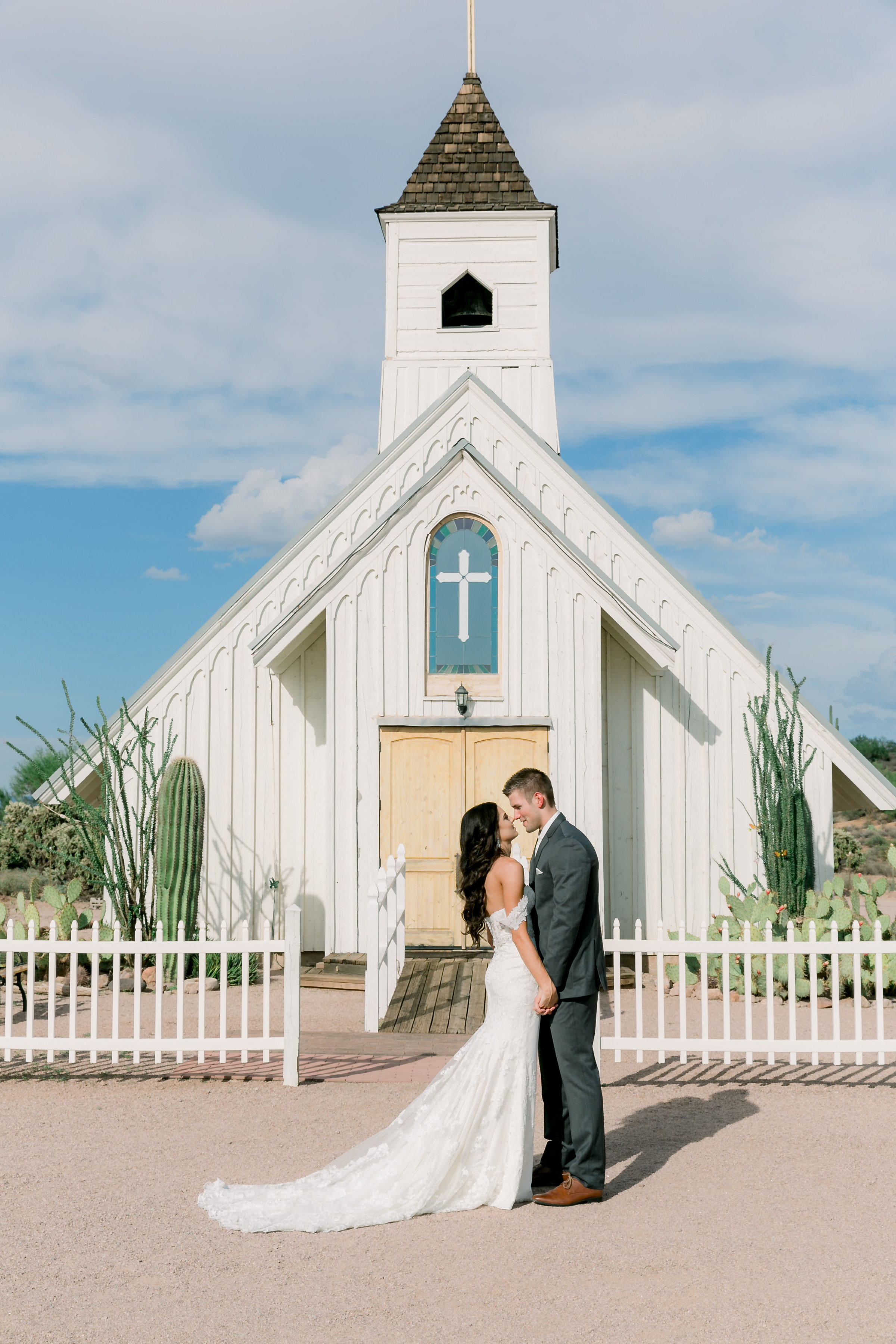 Karlie Colleen Photography - Arizona Wedding - The Paseo Venue - Jackie & Ryan -139