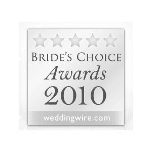 wedding wire winner 2010