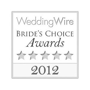 wedding wire winner 2012