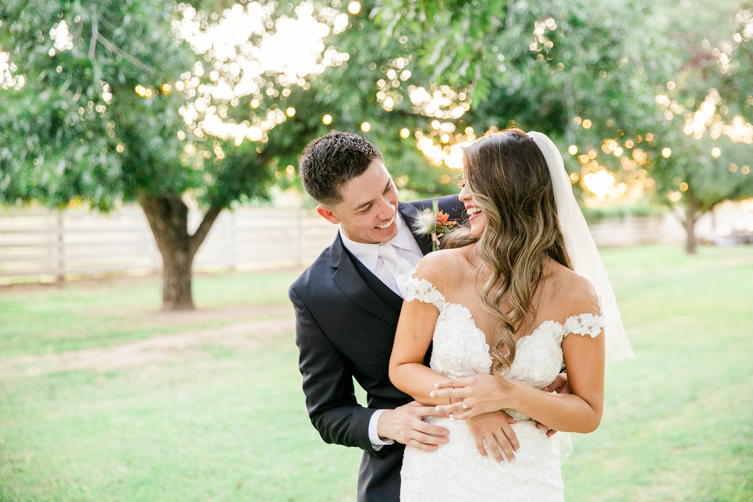 Karlie Colleen Photography - Phoenix Arizona - Farm At South Mountain Venue - Vanessa & Robert-638