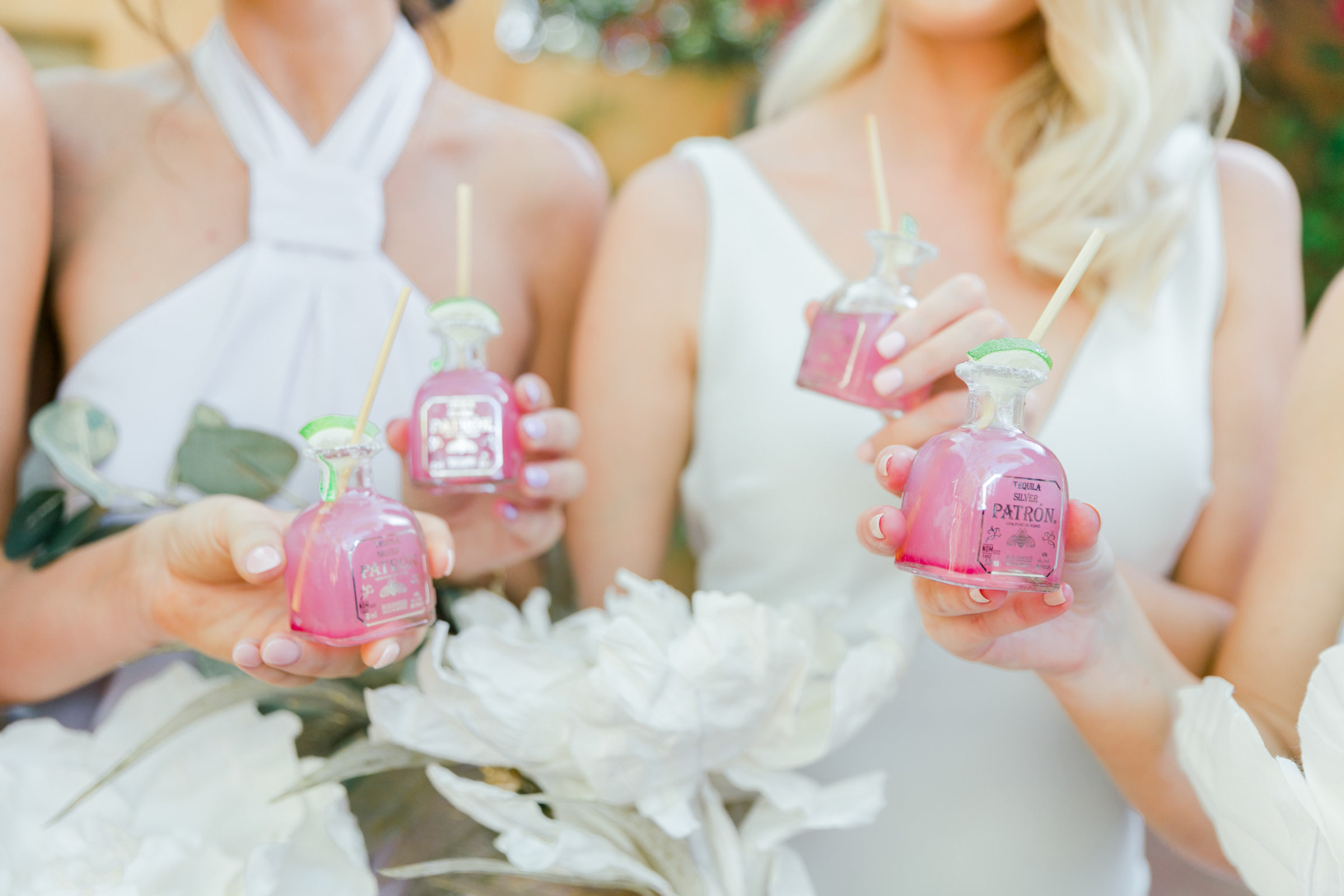 Karlie Colleen Photography - Arizona Wedding - Royal Palms Resort- Alex & Alex-106