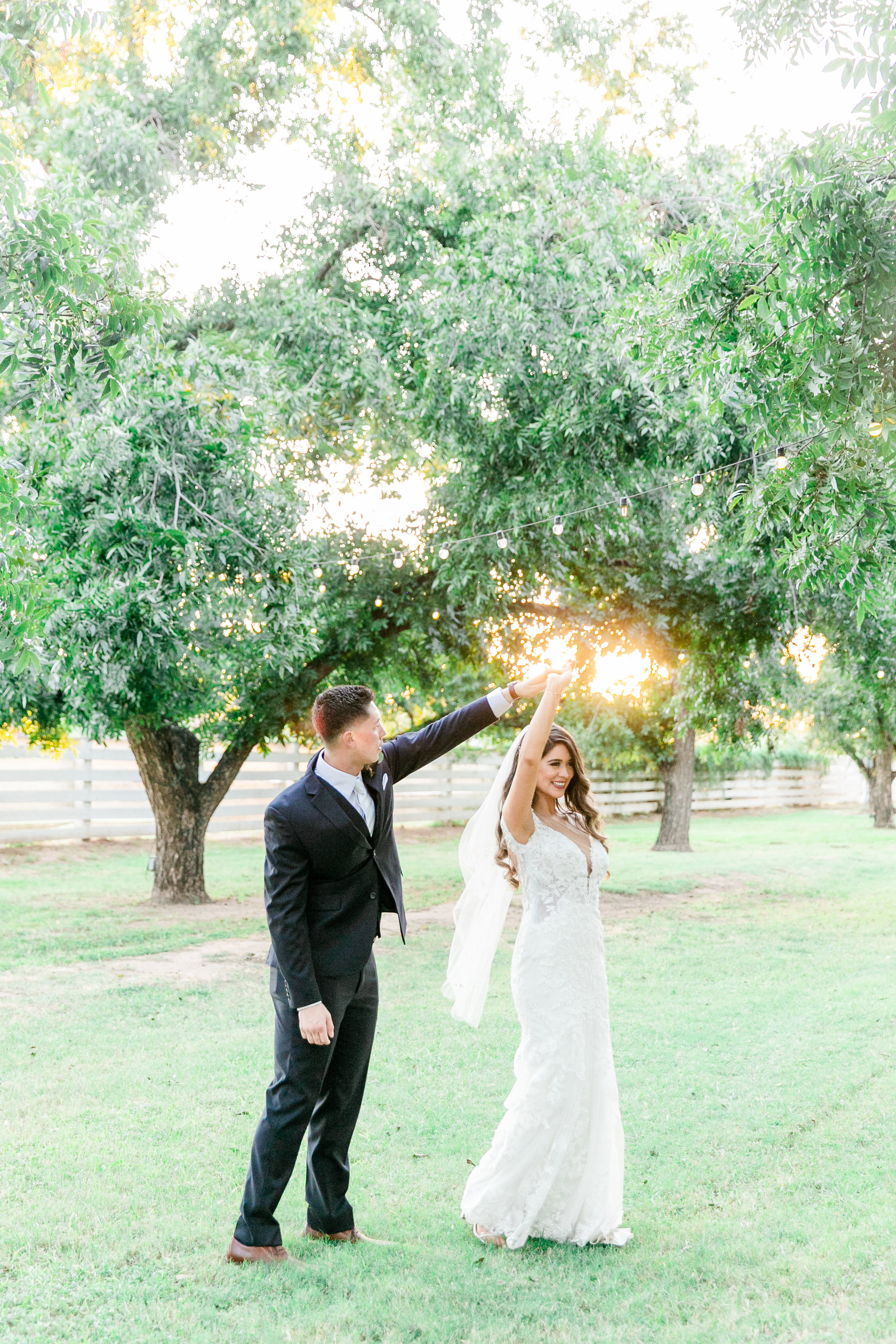 Karlie Colleen Photography - Phoenix Arizona - Farm At South Mountain Venue - Vanessa & Robert-619