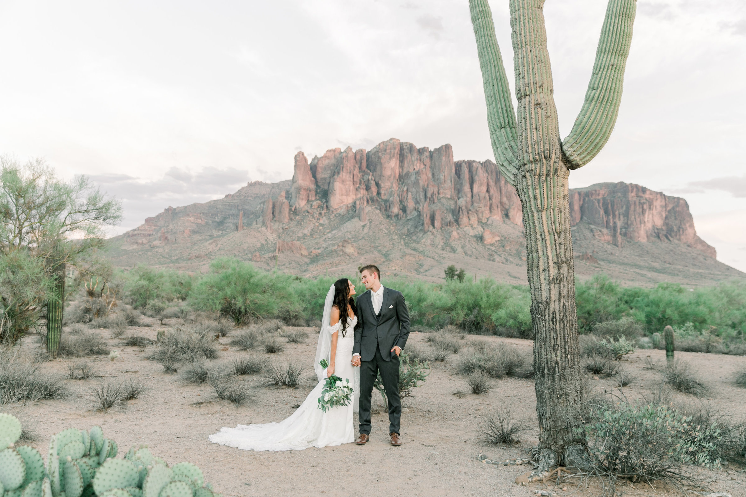 Karlie Colleen Photography - Arizona Wedding - The Paseo Venue - Jackie & Ryan -693