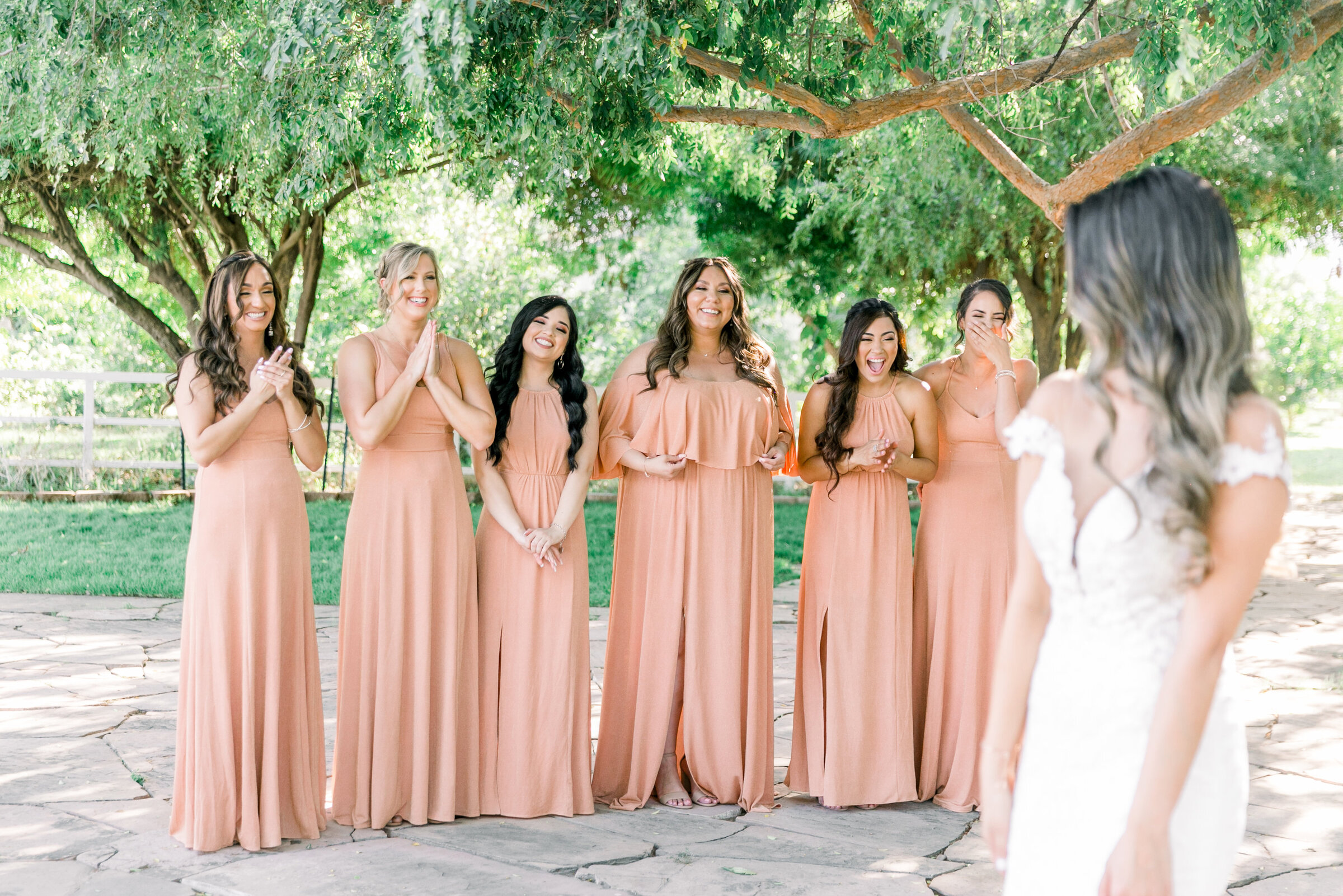 Karlie Colleen Photography - Phoenix Arizona - Farm At South Mountain Venue - Vanessa & Robert-103